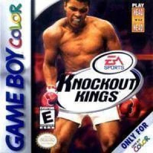 Knockout Kings ROM