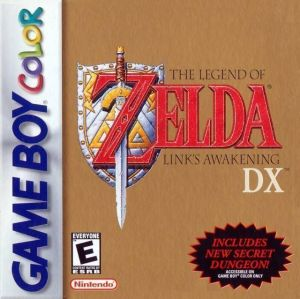 Legend Of Zelda, The - Link's Awakening (V1.2) ROM