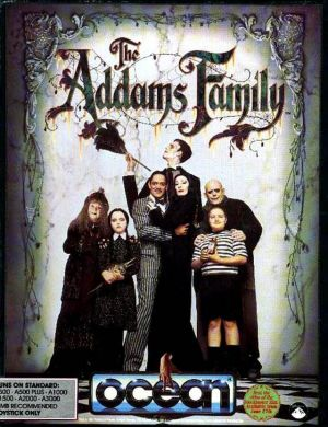 Addams Family, The ROM