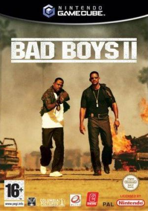 Bad Boys II ROM
