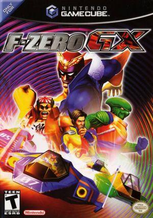 F Zero Gx Iso