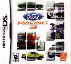Ford Racing 3 ROM