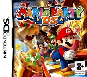 Mario Party DS ROM