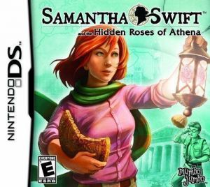 Samantha Swift And The Hidden Roses Of Athena ROM
