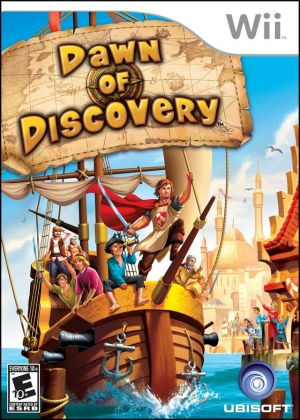 Dawn Of Discovery ROM