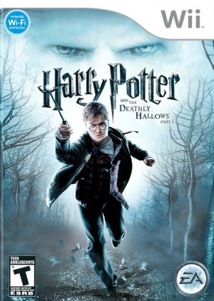 Harry Potter And The Deathly Hallows Part 1 ROM