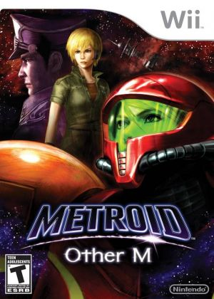 Metroid - Other M ROM