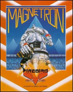 Magnetron (1988)(Firebird Software)[a] ROM