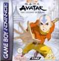 Avatar - The Legend Of Aang GBA