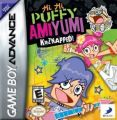 Hi Hi Puffy AmiYumi - Kaznapped!