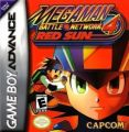 Megaman Battle Network 4 - Red Sun