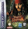 Pirates Of The Caribbean (TRSI)