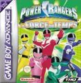 Power Rangers - La Force Du Temps