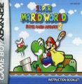 Super Mario Advance 2 - Super Mario World