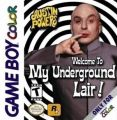 Austin Powers - Welcome To My Underground Lair!