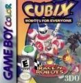 Cubix - Robots For Everyone - Race 'N Robots