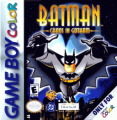 New Batman Adventures, The - Chaos In Gotham