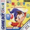 Noddy And The Birthday Party