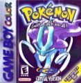 Pokemon - Crystal Version (V1.1)