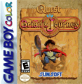 Quest RPG - Brian's Journey