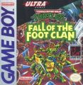 Teenage Mutant Ninja Turtles - Fall Of The Foot Clan