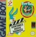 Tiny Toon Adventures 2 - Montana's Movie Madness
