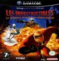 2 Games In 1 Disney Pixar Les Indestructibles Disney Pixar Le Monde De Nemo  - Disc #1