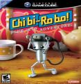 Chibi Robo Plug Into Adventure