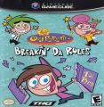 Fairly OddParents The Breakin Da Rules