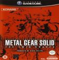 Metal Gear Solid The Twin Snakes  - Disc #2