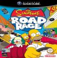 Simpsons The Road Rage