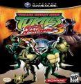 Teenage Mutant Ninja Turtles 3 Mutant Nightmare  - Disc #2
