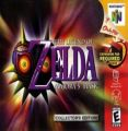 Legend Of Zelda, The - Majora's Mask