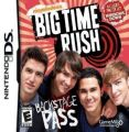 Big Time Rush - Backstage Pass