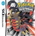 Pokemon Platinum Version (US)
