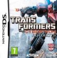 Transformers - War For Cybertron - Autobots