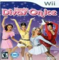 Diva Girls- Divas On Ice