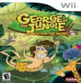 George Of The Jungle And The Search For The Secret Stones