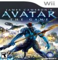 James Cameron's Avatar- The Game