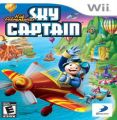 Kid Adventures- Sky Captain