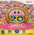 Kirbys Dream Collection Special Edition