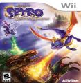 Legend Of Spyro - Dawn Of The Dragon