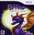 Legend Of Spyro - The Eternal Night