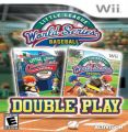 Little League World Series Baseball - Double Play