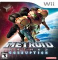 Metroid Prime 3- Corruption