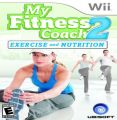 My Fitness Coach 2- Exercise & Nutrition