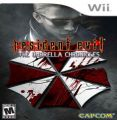 Resident Evil - The Umbrella Chronicles
