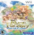 Rune Factory - Tides Of Destiny