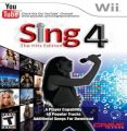 Sing 4 - The Hits Edition