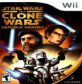 Star Wars The Clone Wars- Republic Heroes